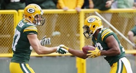 Packers: Full Position Breakdown and Depth-Chart Analysis at Wide ...