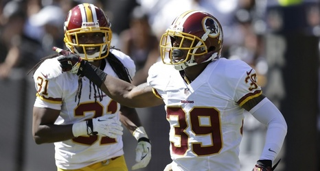 Cheap NFL Jerseys Online - Raiders claim former Redskins cornerback David Amerson