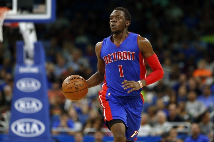 Pistons and Pelicans Discussing Reggie Jackson Trade