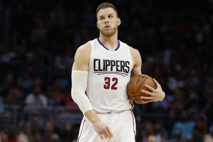 Blake Griffin Agrees to 5-Year, $173M Deal With Clippers