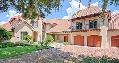 Bubba selling home previously owned by tiger Isleworth swimming pool prices