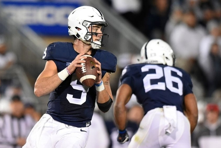 Nittany Lions Headed To Rose Bowl