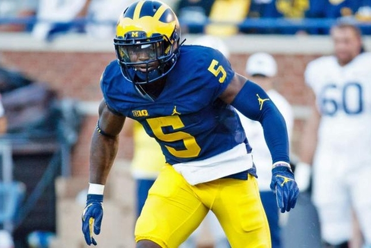 Michigan's Jabrill Peppers Tested Positive For Diluted Drug Test ...