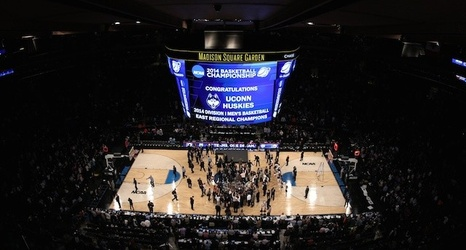 Hockey To Play At Madison Square Garden In 2018