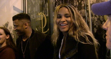 Ciara Cradles Bare Bump Poses Calvins besides Ciara And Russell Wilson Hit The Town After Car Crash Photos Video as well Russell Wilson Ciara moreover Seattle S Richest Families And Beyond 6395260 additionally Skate America 2012 51074. on ciara russell wilson out and about after car crash