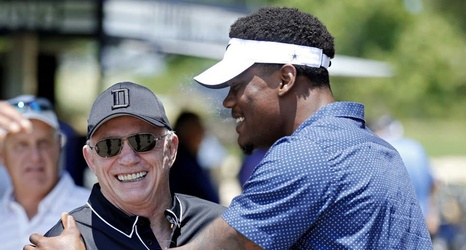 Image result for jerry jones randy gregory
