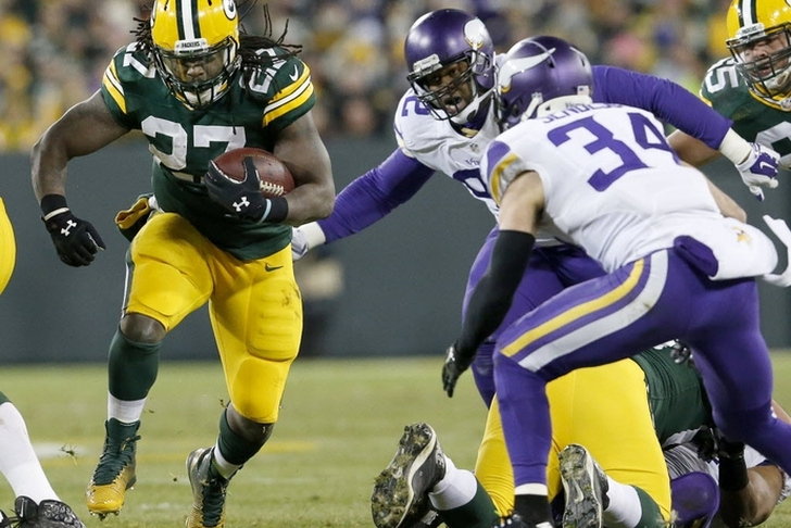 Vikings sign ex-Packers 1st-round pick DE Datone Jones