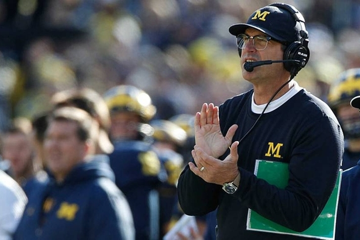 Michigan, Michigan State football schedules among toughest in nation, experts agree
