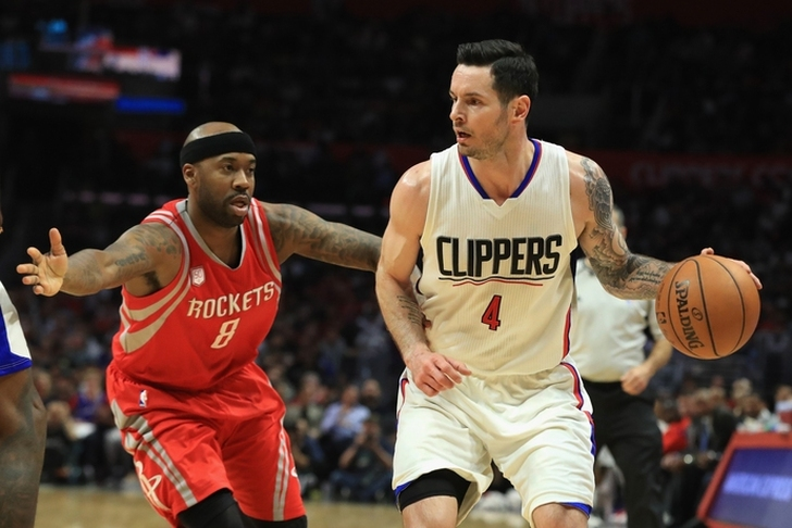 JJ Redick, Sixers agree to one-year, $23 million contract