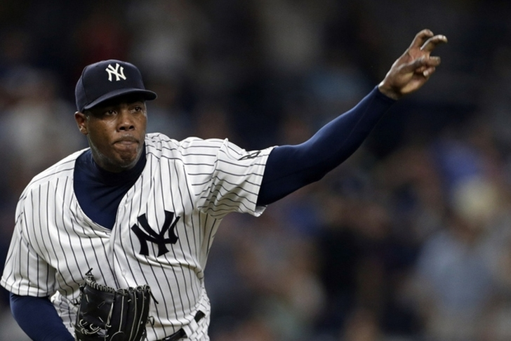 Yankees Rumors: Willing to Trade Another Veteran