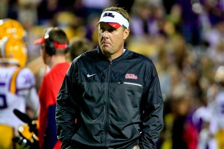 Explaining Ole Miss' new NCAA allegations plus an interview with Sikes Orvis