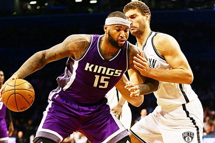 Sacramento Kings at Boston Celtics