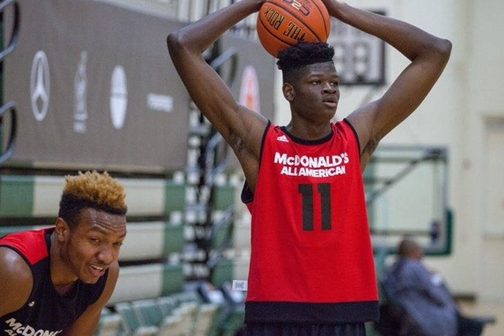 Brother of Texas signee Mohamed Bamba alleges recruiting violations