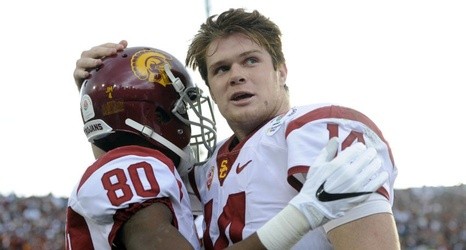 USC Football Depth Chart 2017: Post-Signing Day Projected Starting ...
