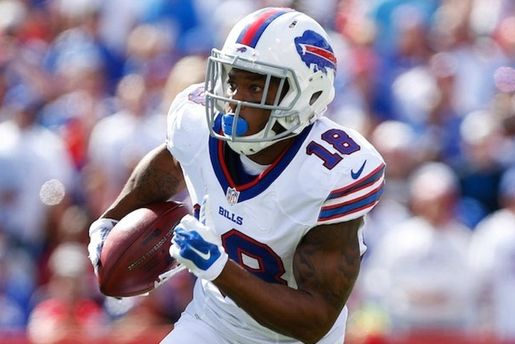 Percy Harvin retires at age 27