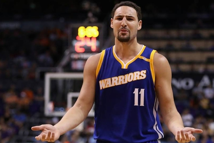 Boston Celtics trade rumors: Brian Scalabrine heard Klay Thompson might be available