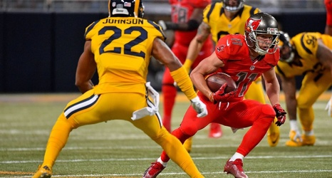 Jerseys NFL Outlet - Bucs' Adam Humphries says meeting Wes Welker was &apos ...