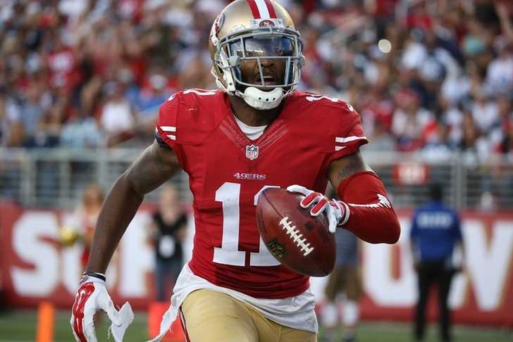 Jeremy Kerley signs 3-year deal with 49ers — National Football League free agency