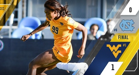 Mountaineers Advance to College Cup Final