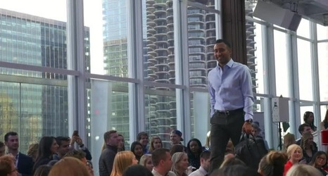 Chicago Fire Foundation Hosts Fourth Annual Soccer Style Fashion Show