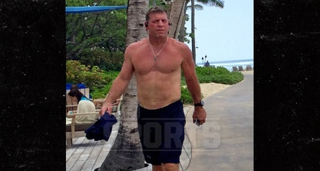 Troy Aikman News, Pictures, and Videos   TMZ.com