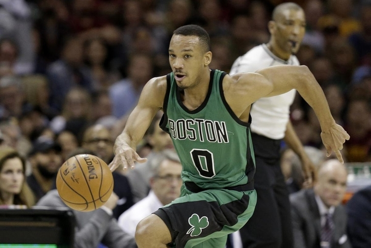 Celtics Trading Avery Bradley To Pistons For Marcus Morris