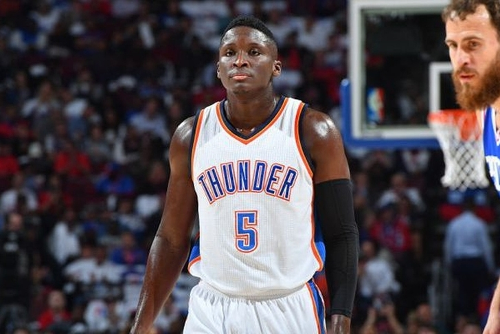 Adams, Oladipo Reportedly Sign Extensions With OKC