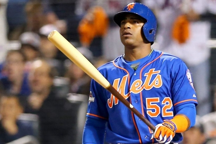 Mets, Cespedes reach $110M deal
