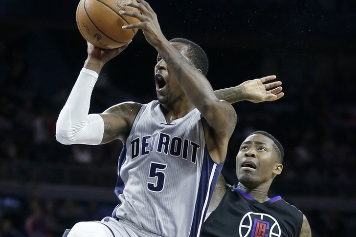 Cavaliers, Lakers among favorites to sign Jamal Crawford
