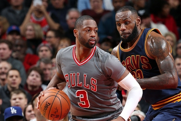 Dwyane Wade Likely To Join LeBron James, Cavs This Season