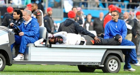 NFL Jerseys Wholesale - Bucs' Jorvorskie Lane after gruesome injury: 'I will be ...