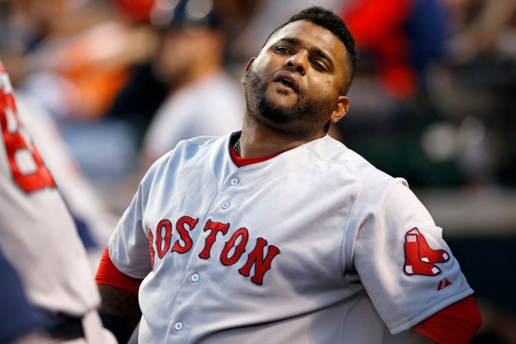 Boston Red Sox Rumors