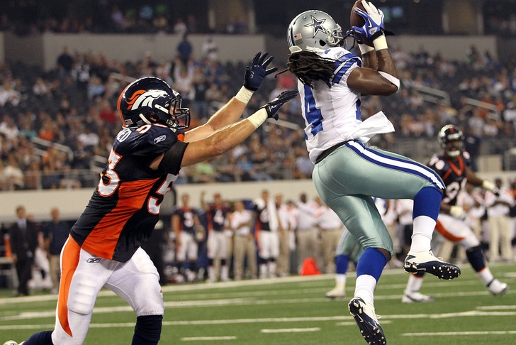 cowboys vs broncos - photo #3