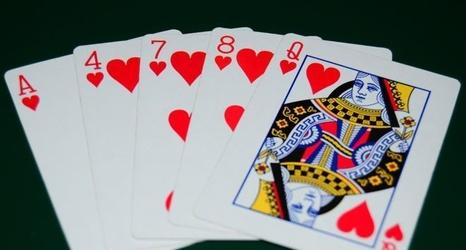 Poker original rules