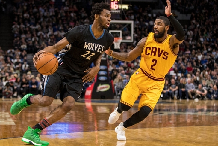 Scottie Pippen backs Kyrie Irving, says it is 'perfect timing'