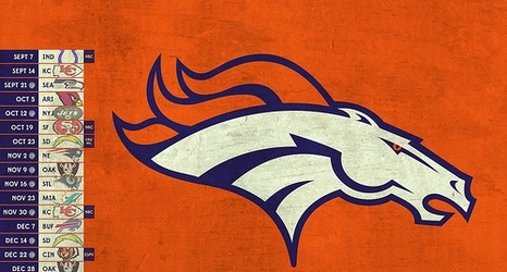 awesome broncos photo 2014 denver broncos schedule wallpaper