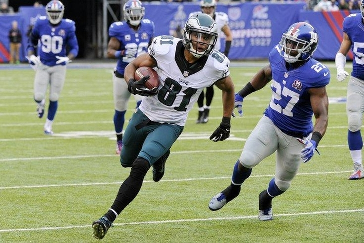 Former Vanderbilt star Jordan Matthews traded to the Buffalo Bills