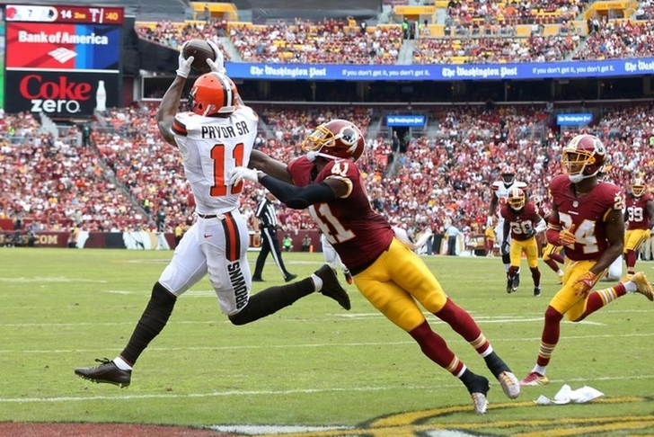 Washington Redskins: 2017 NFL Free Agency Recap & Grade