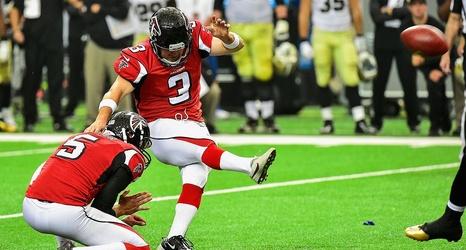 nfl Atlanta Falcons Nick Rose GAME Jerseys