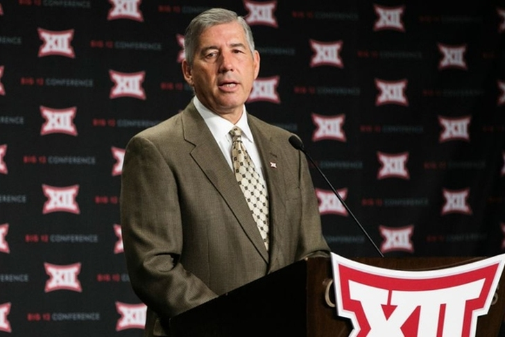 Big 12 reinstates conference football title game for 2017