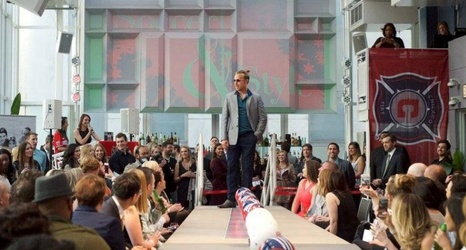 Photo Gallery Fourth Annual Soccer Style Fashion Show