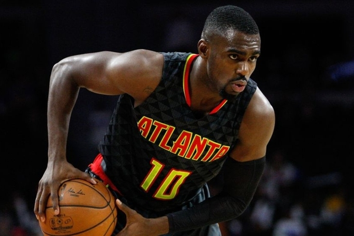 Hawks will not match Knicks' Tim Hardaway Jr. offer sheet