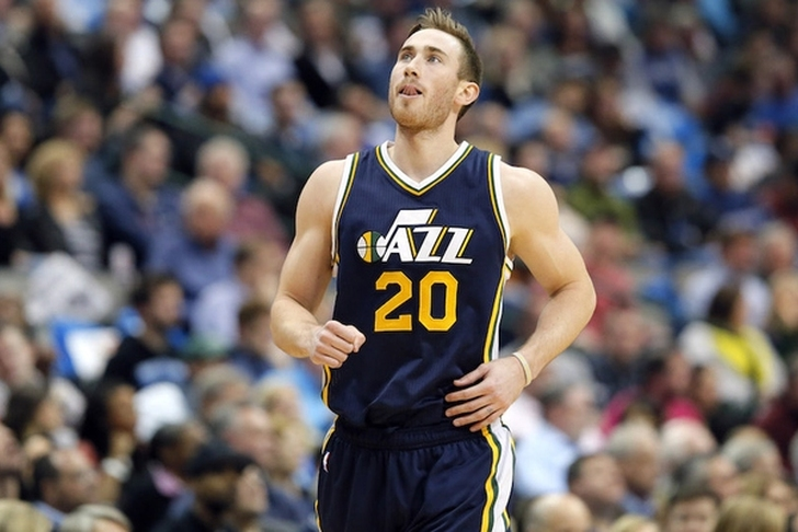 'Secret team' could meet with Gordon Hayward