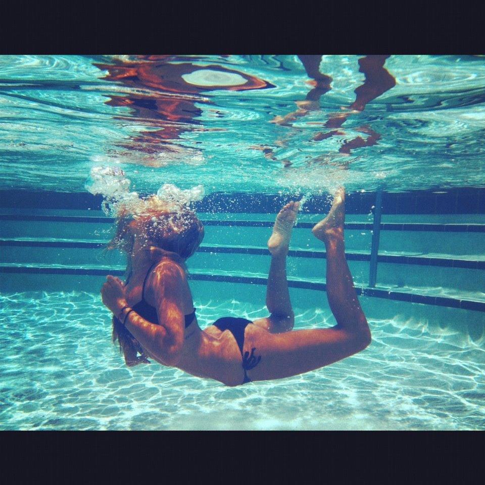 16 Stunning Pictures Of Lindsey Duke Blake Bortles GF In