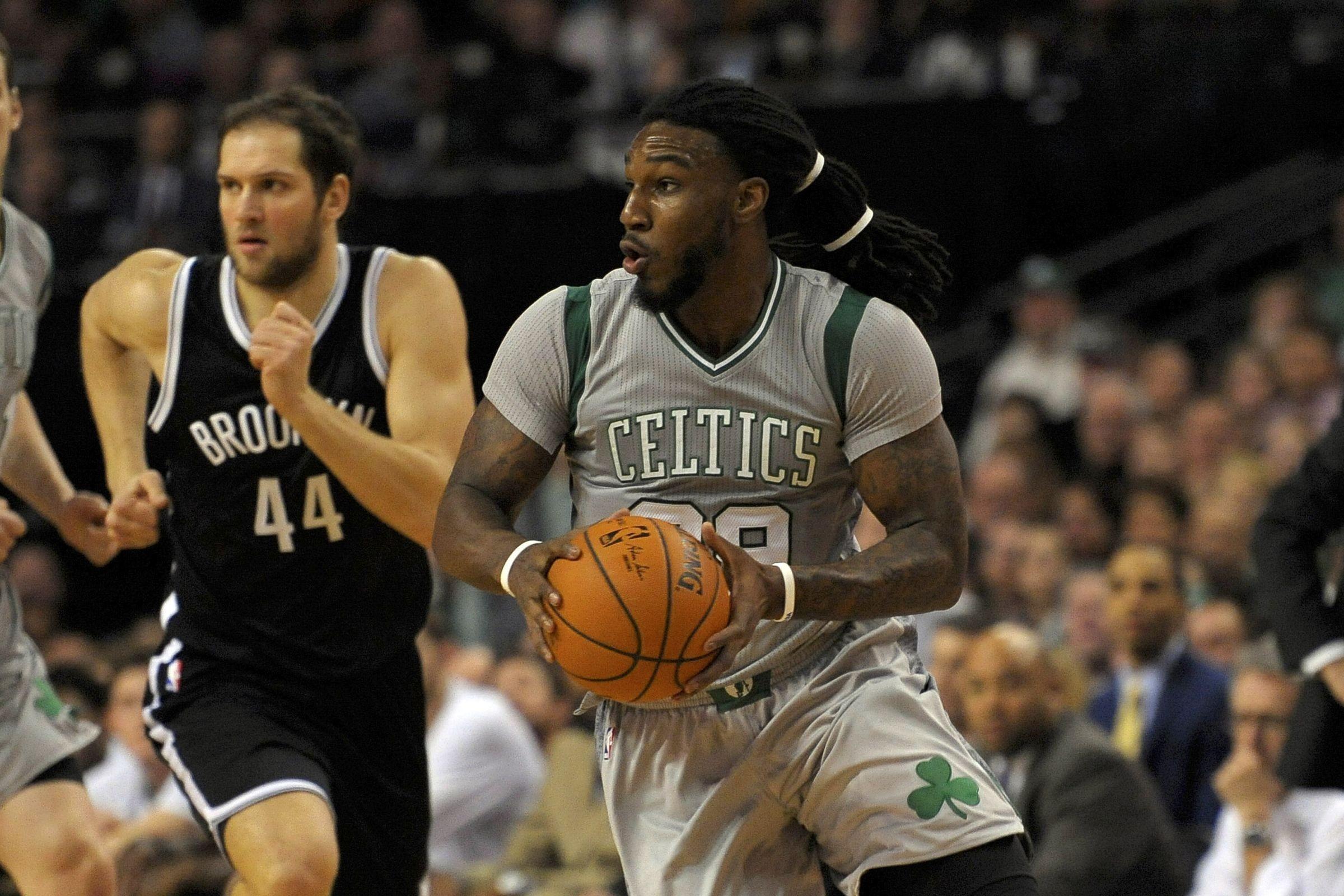 127 Original Celtics Revenge Win Nets