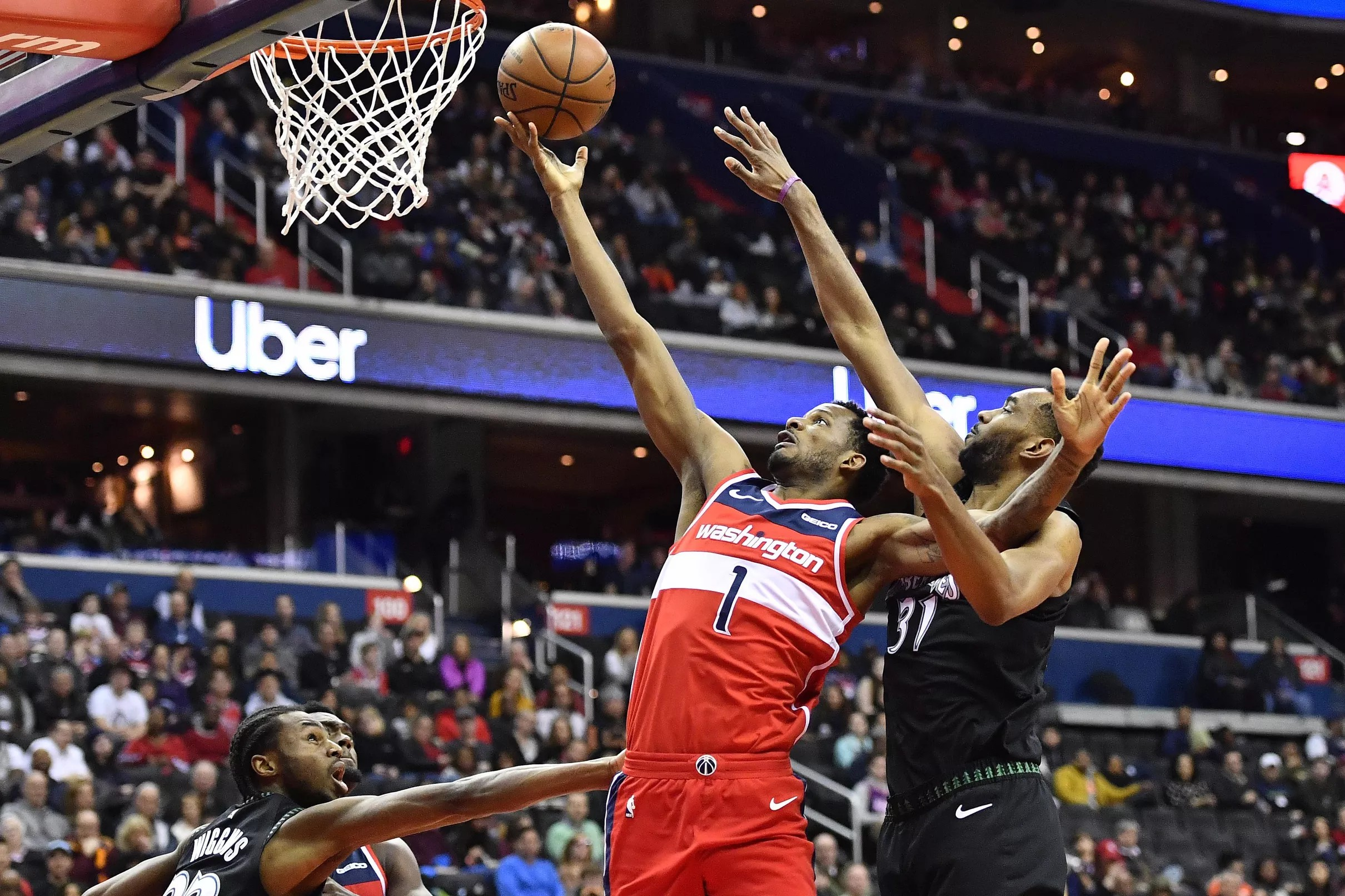 Wizards Win