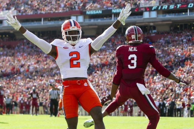 selecting a good candidate for the nfl draft pick