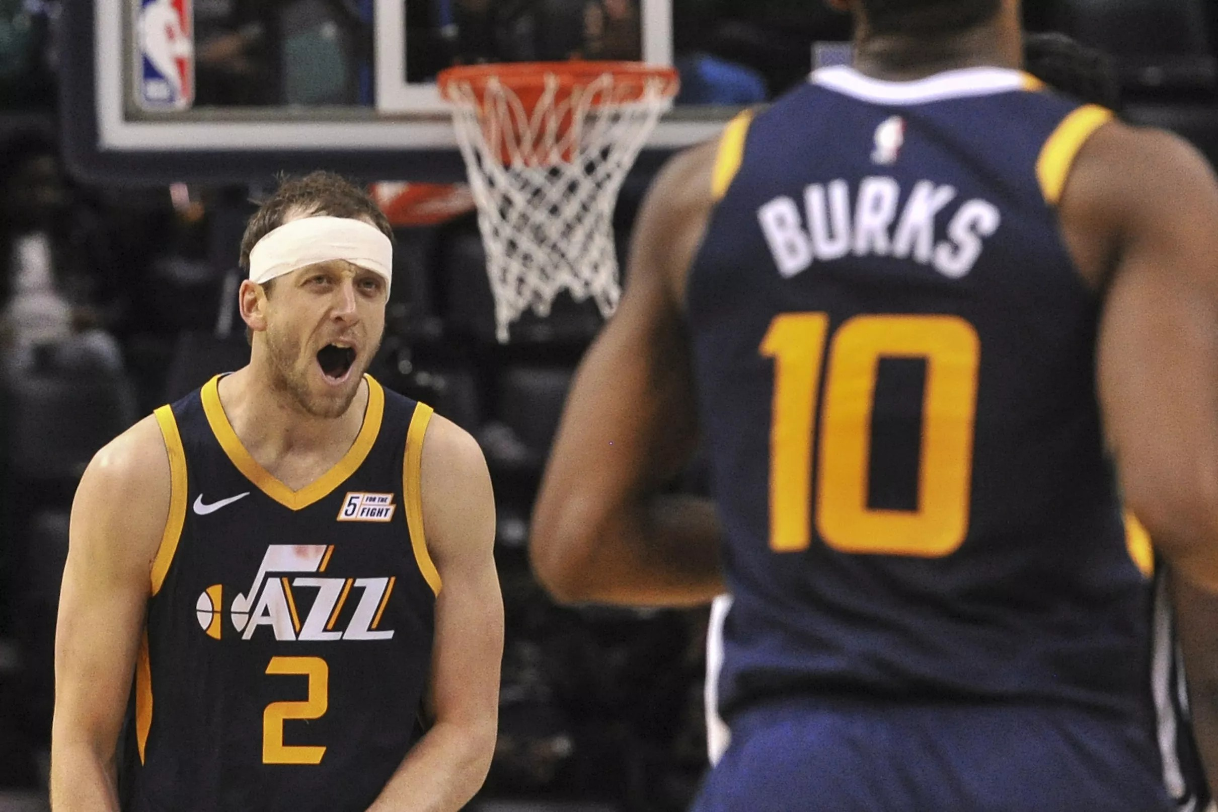 Third time s a charm! Utah Jazz beat Memphis Grizzlies on road dd467269d