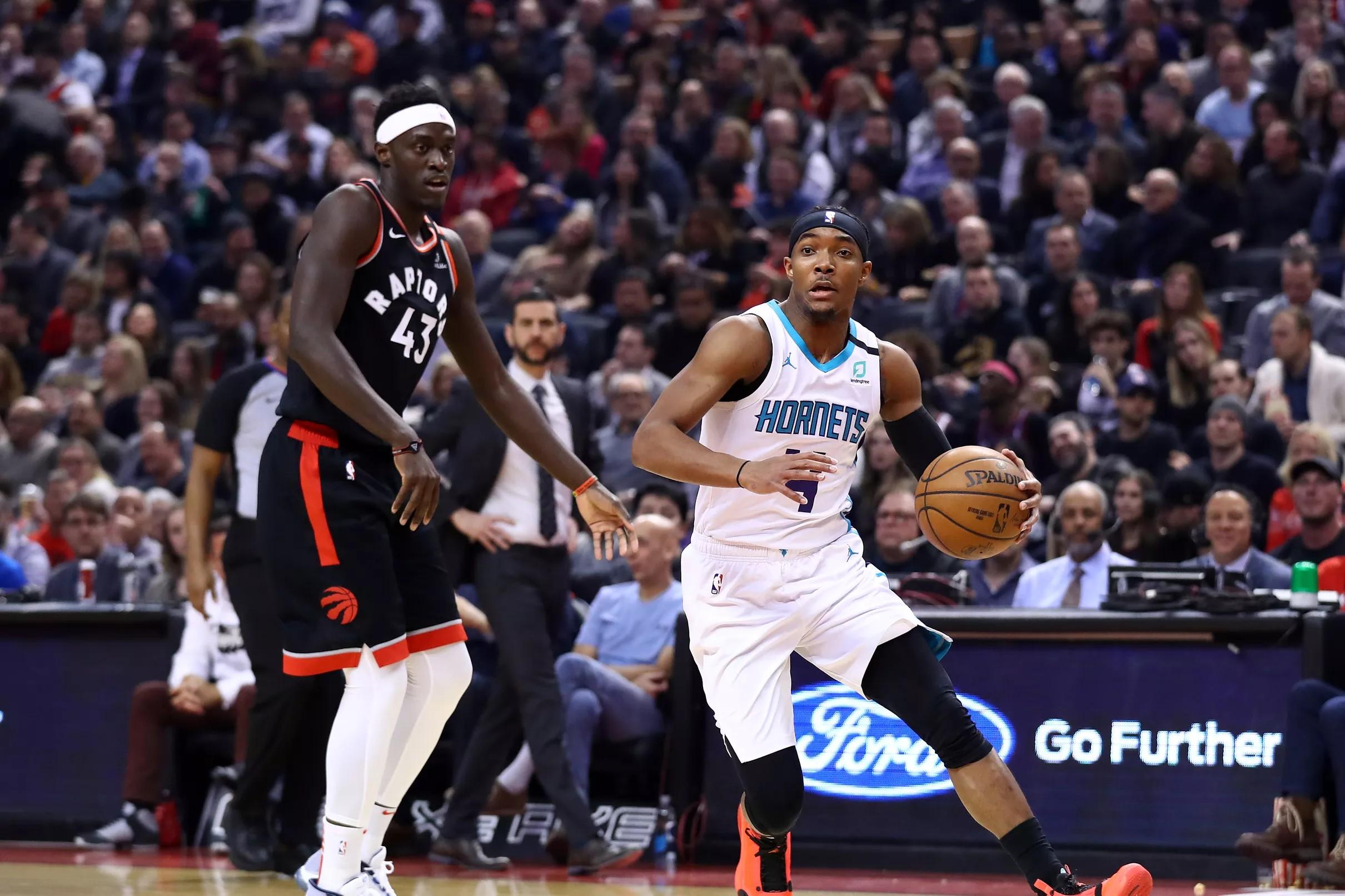 Game Thread Toronto Raptors Vs Charlotte Hornets Preseason