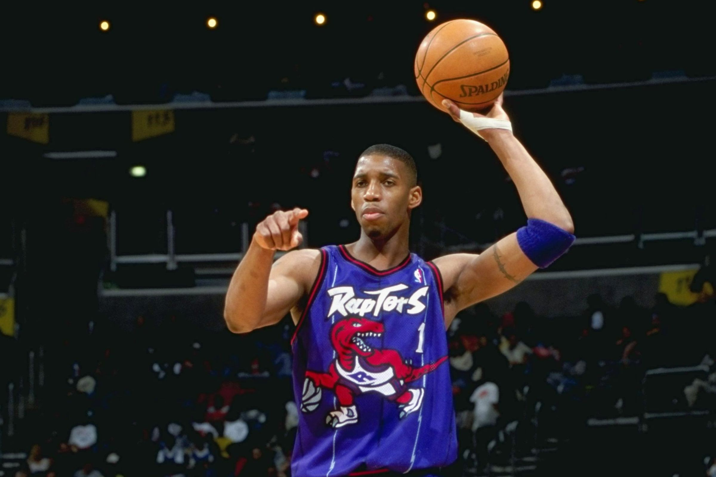 The HeadQuarters: Episode 13, brought to you by Tracy McGrady